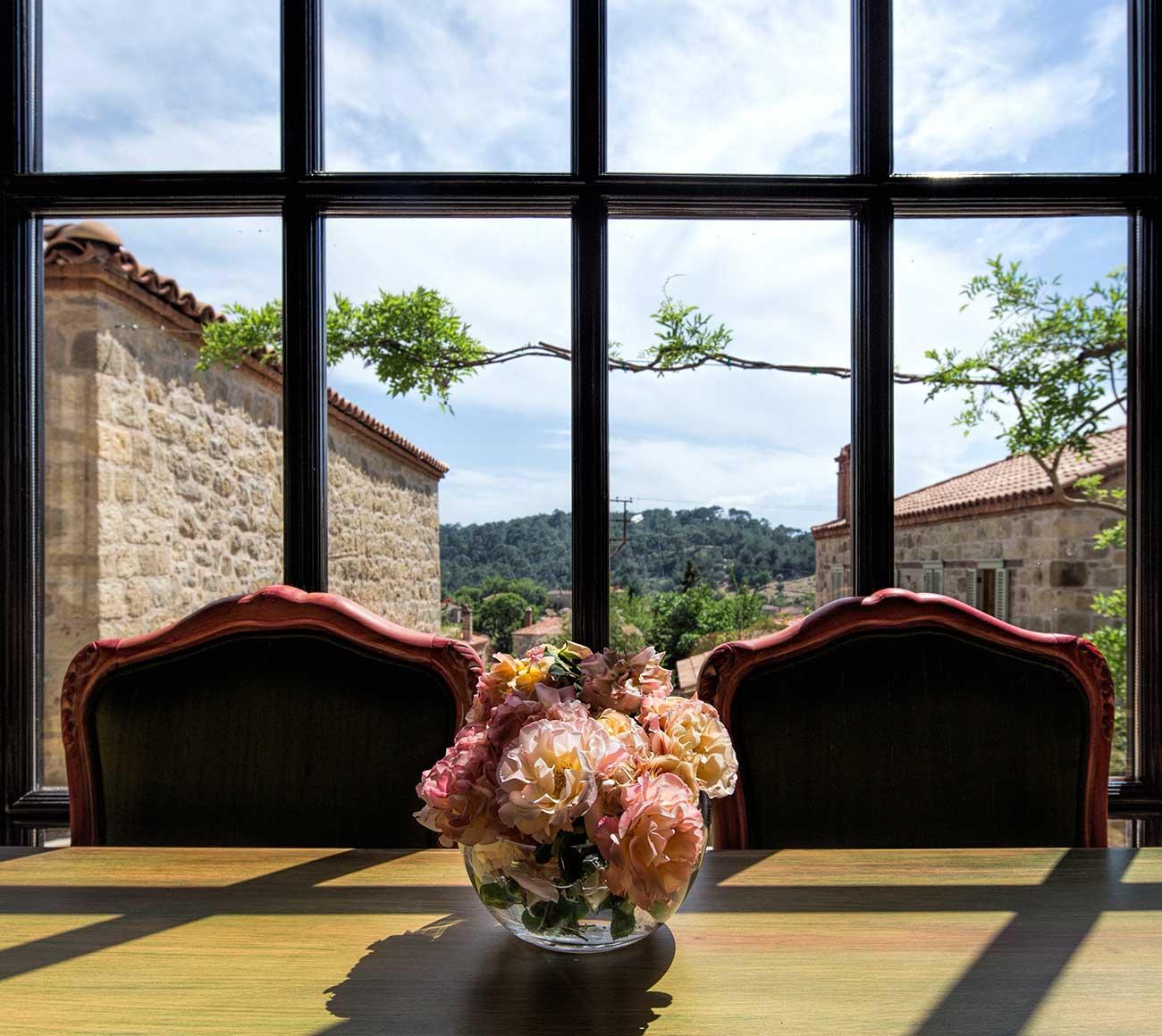Deluxe Balkonlu Odalar