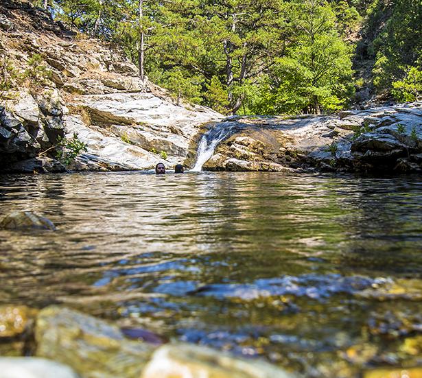 Mitoloji, Doğa ve Lezzet Turu